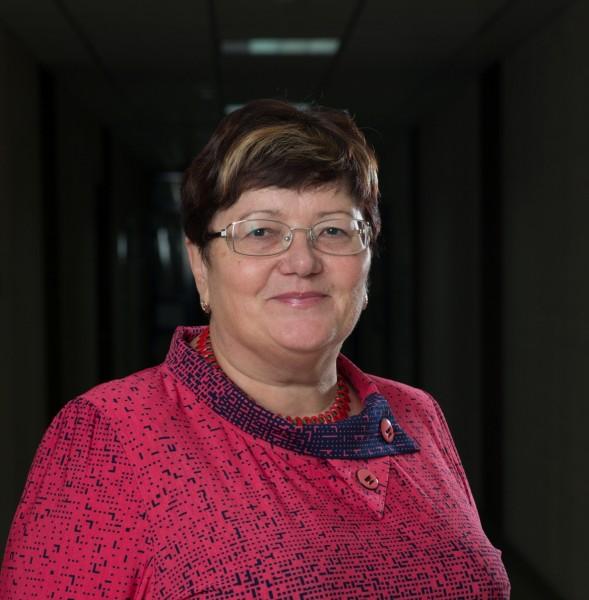 Председатель Мосеева Ольга Николаевна .